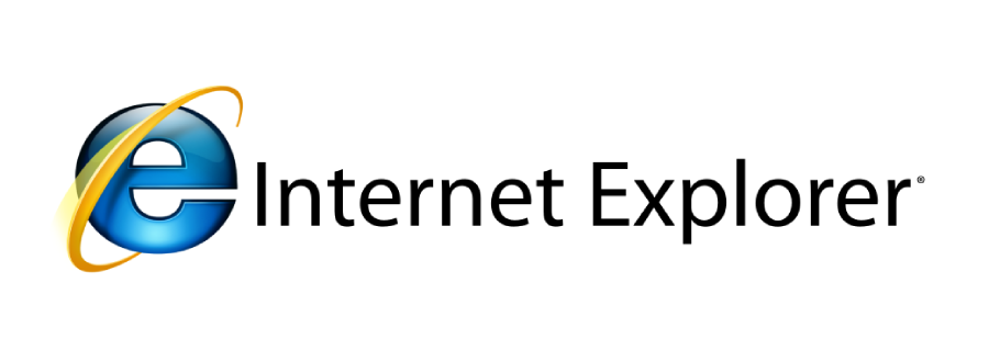 internet-explorer logo