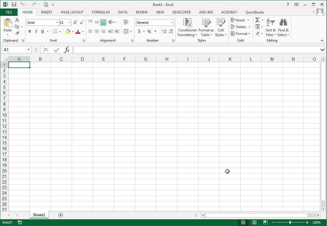 Excel 2013 (2013)