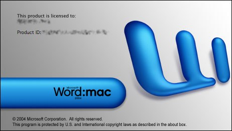 Word 2004 For Mac Download