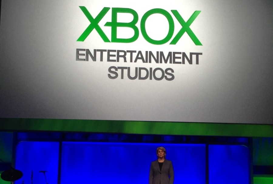 XBox Entertainment Studios Presentation (2014)
