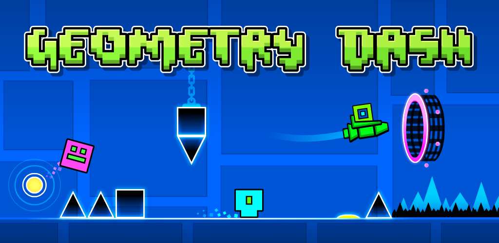 geometry-dash logo