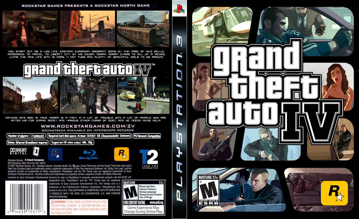 22 Years of Grand Theft Auto Game Design History - 27 Images
