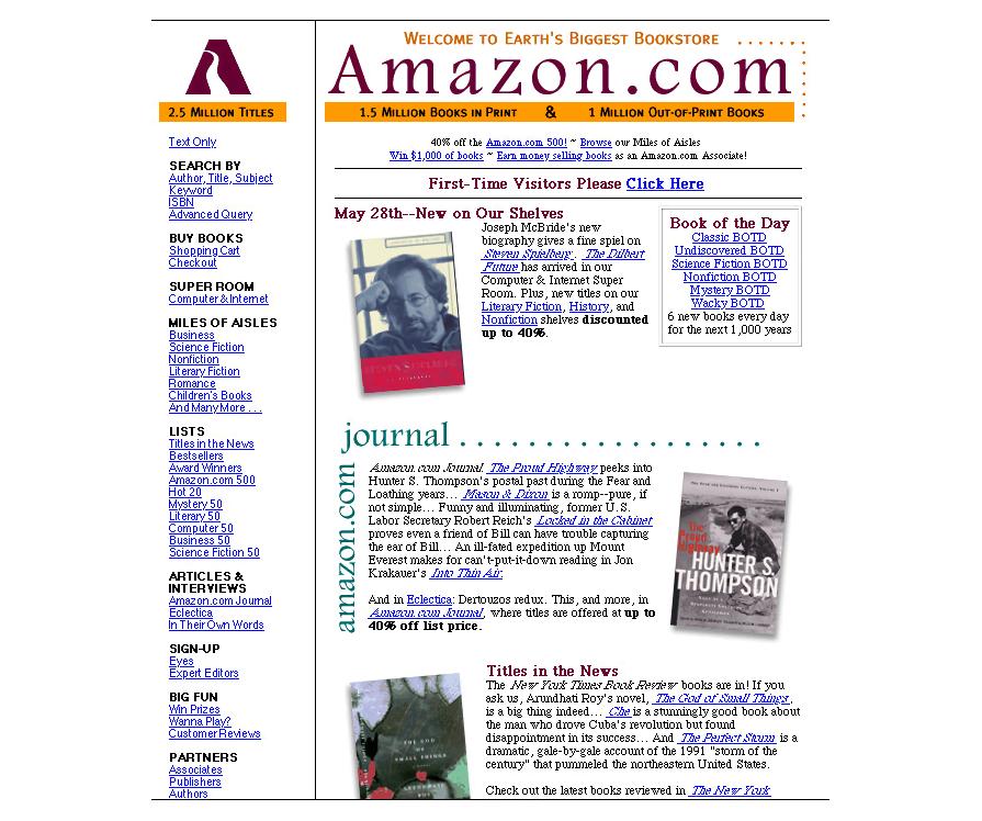amazon original site