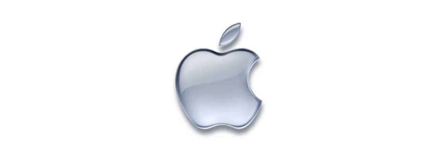 apple-website logo