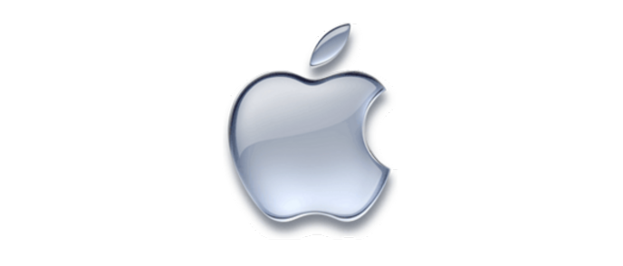 Apple.com Logo