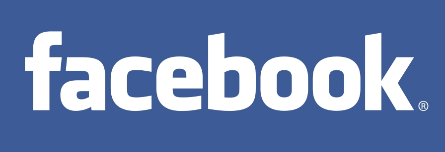 facebook-website logo