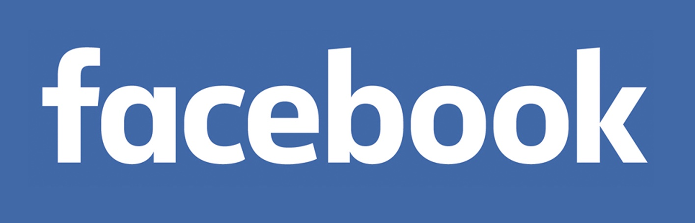 New Facebook logo (2015)