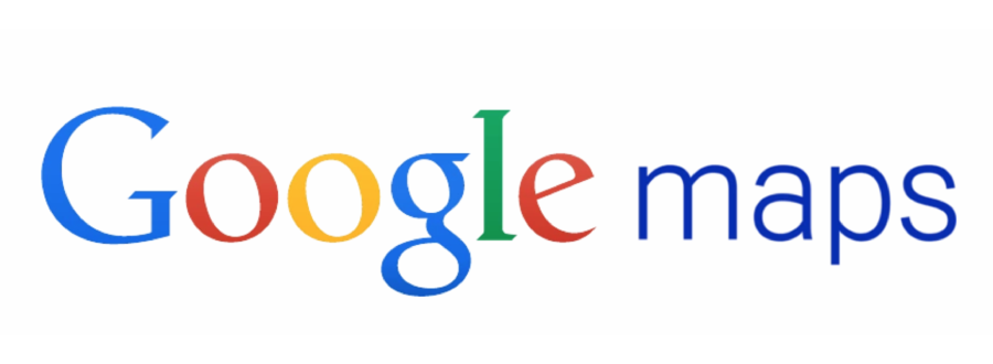 google-maps-website logo