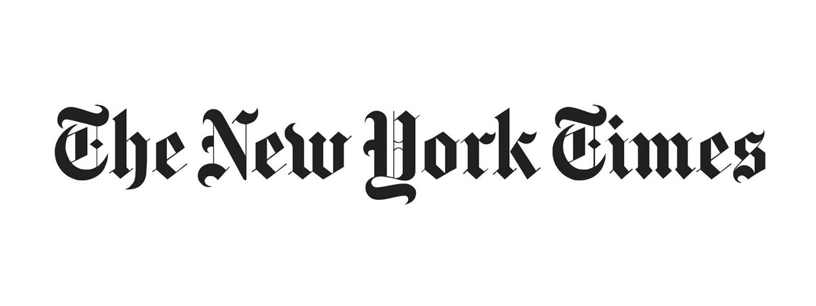 new-york-times-website logo