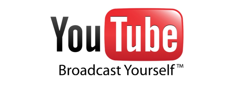 youtube-website logo